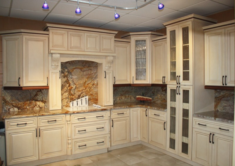 Antique White Bathroom Cabinets antique white kitchen bathroom cabinets