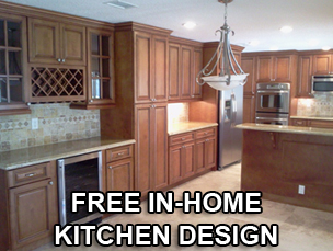 Discount Cabinets Kitchens Bathrooms Florida